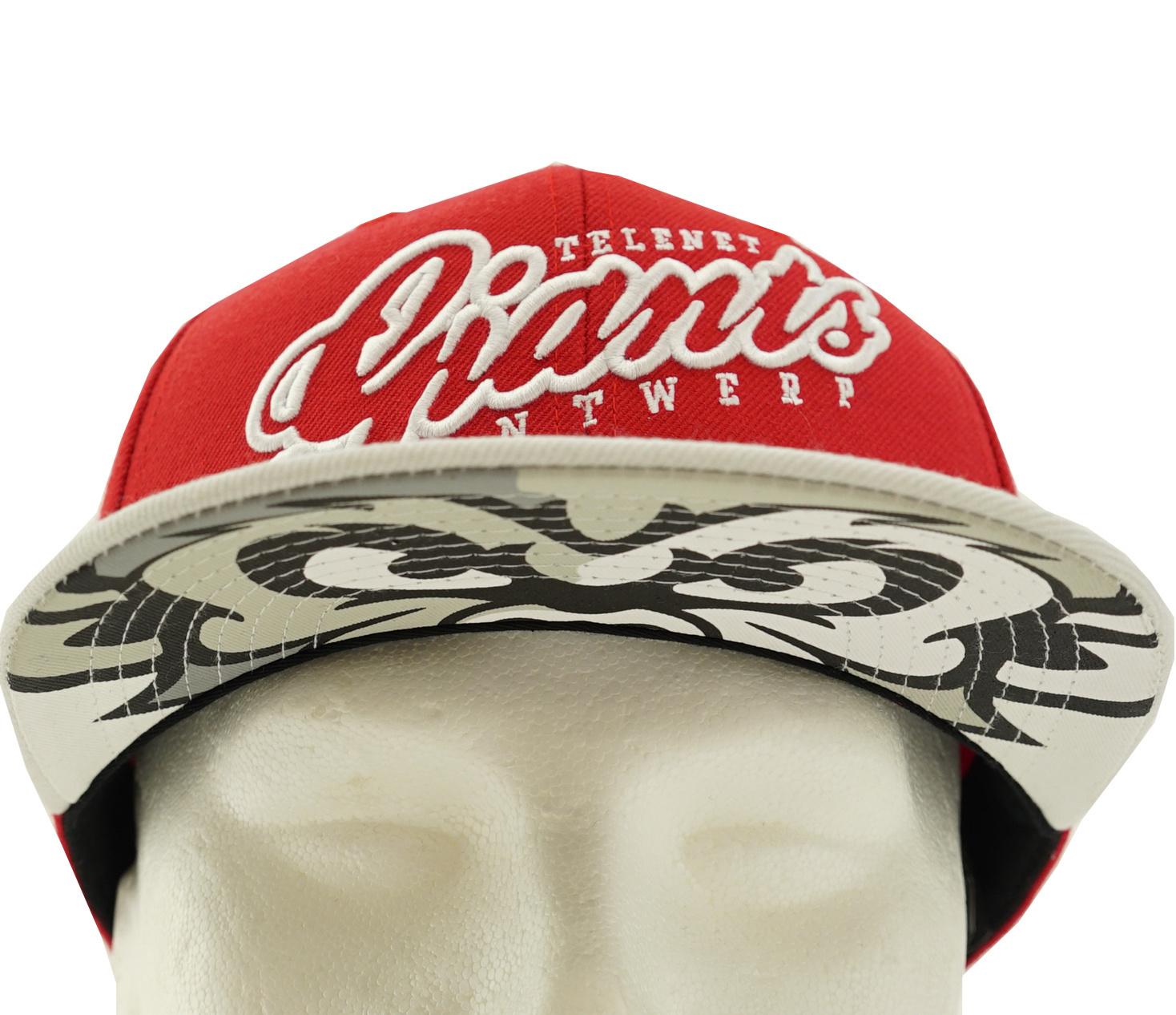 Cap Antwerp Giants