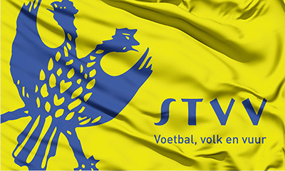 Topfanz Flag Big Bird