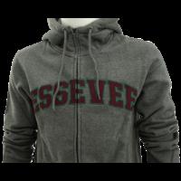 Topfanz Zipped hoodie Essevee - Zulte Waregem