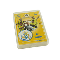 Topfanz Pro cup game cards