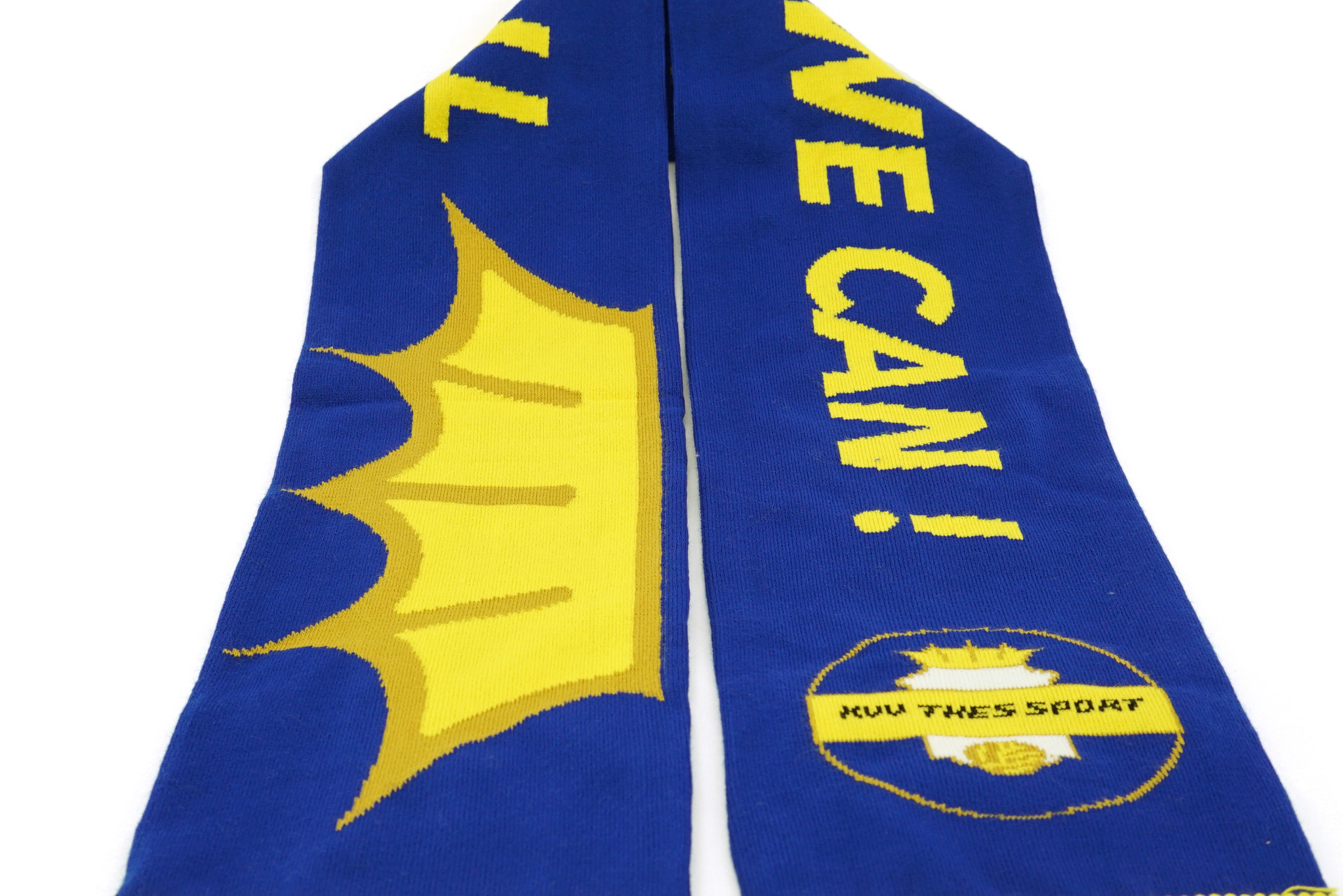 Topfanz Scarf Yes We Can!