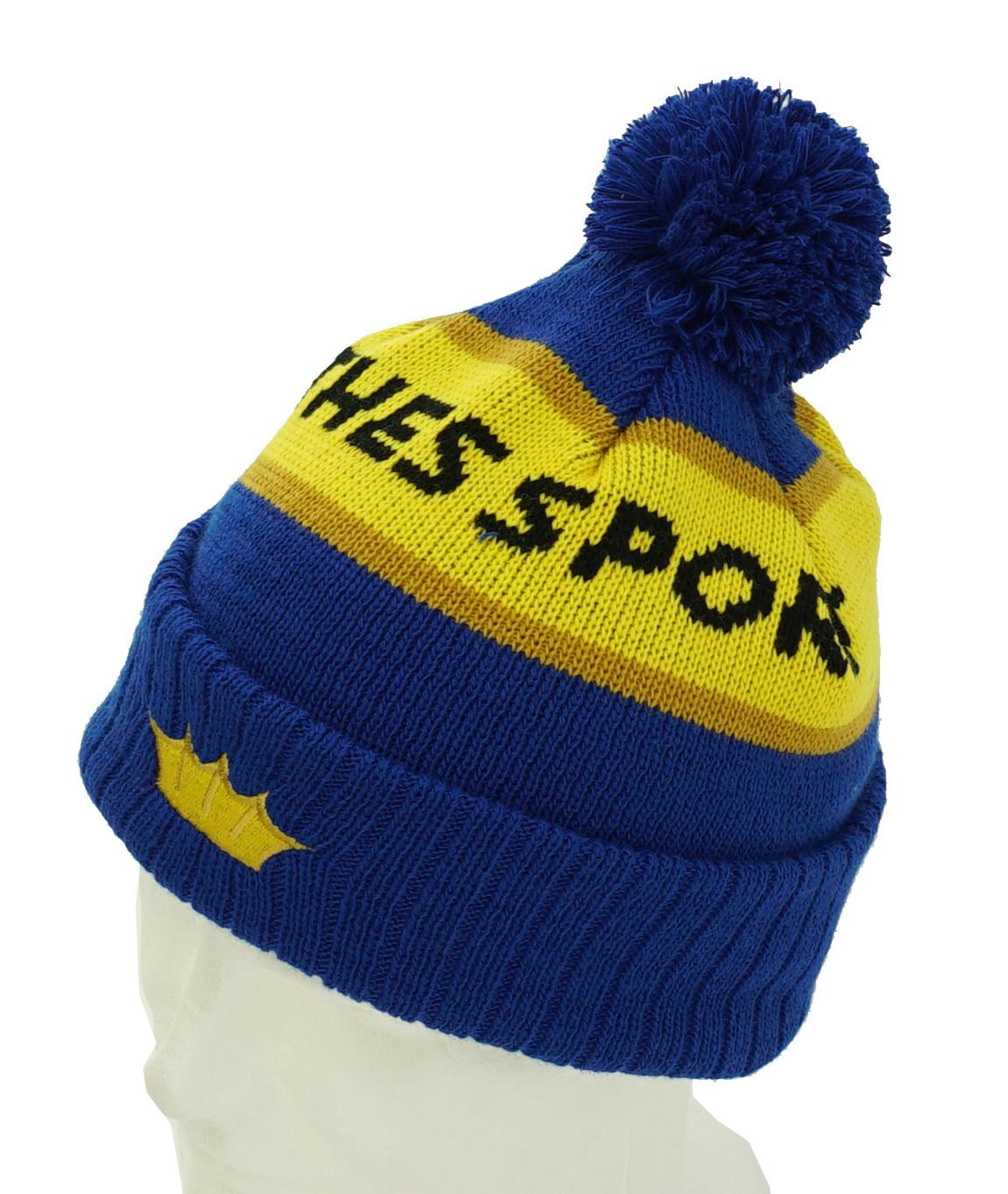 Topfanz Bonnet hiver logo