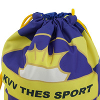 Topfanz Sportzakje logo