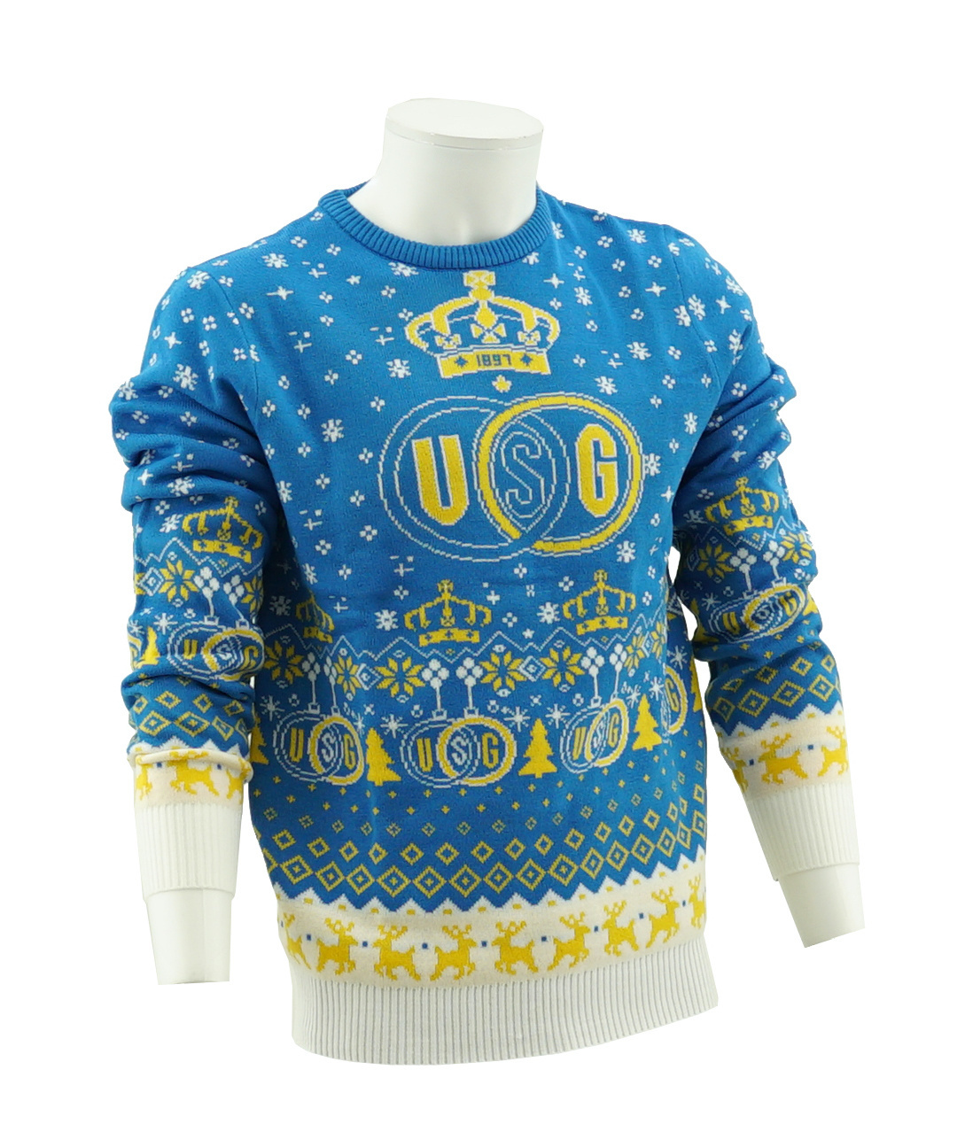 Topfanz Christmas sweater