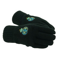 Topfanz Handschoenen zwart - M