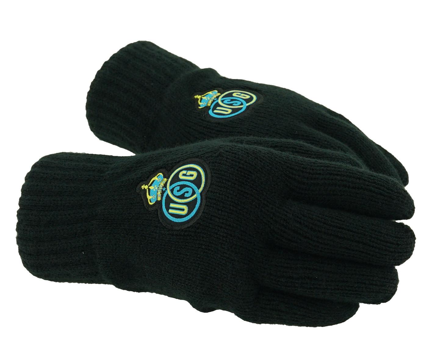 Topfanz Handschoenen zwart - L