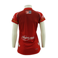 Topfanz Hockey shirts Red Panthers