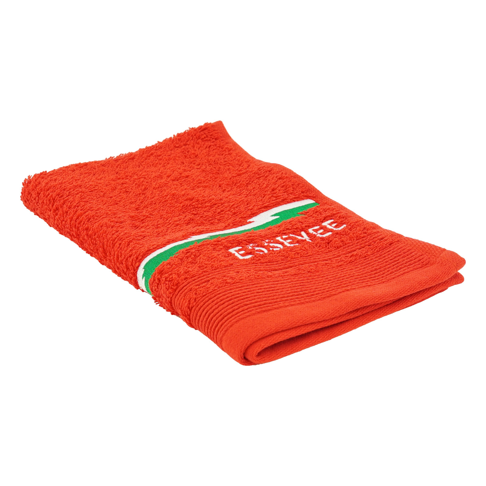 Topfanz Handdoek bliksem groet wit