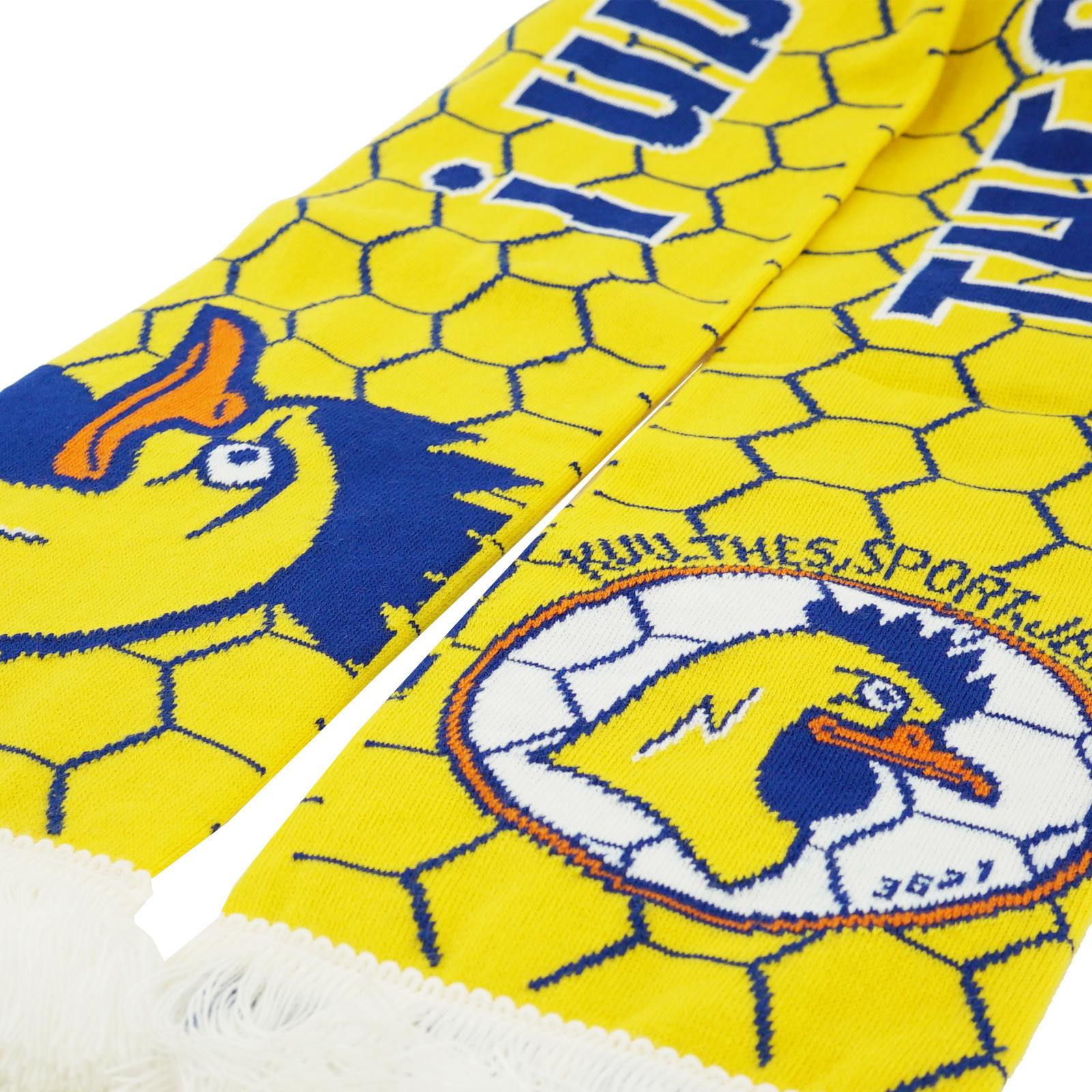 Topfanz Kids sjaal kiekendraad