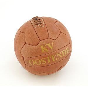 Retro bal  KV Oostende