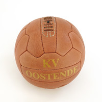 Topfanz Retro ball  KV Oostende