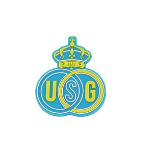 Aimant logo