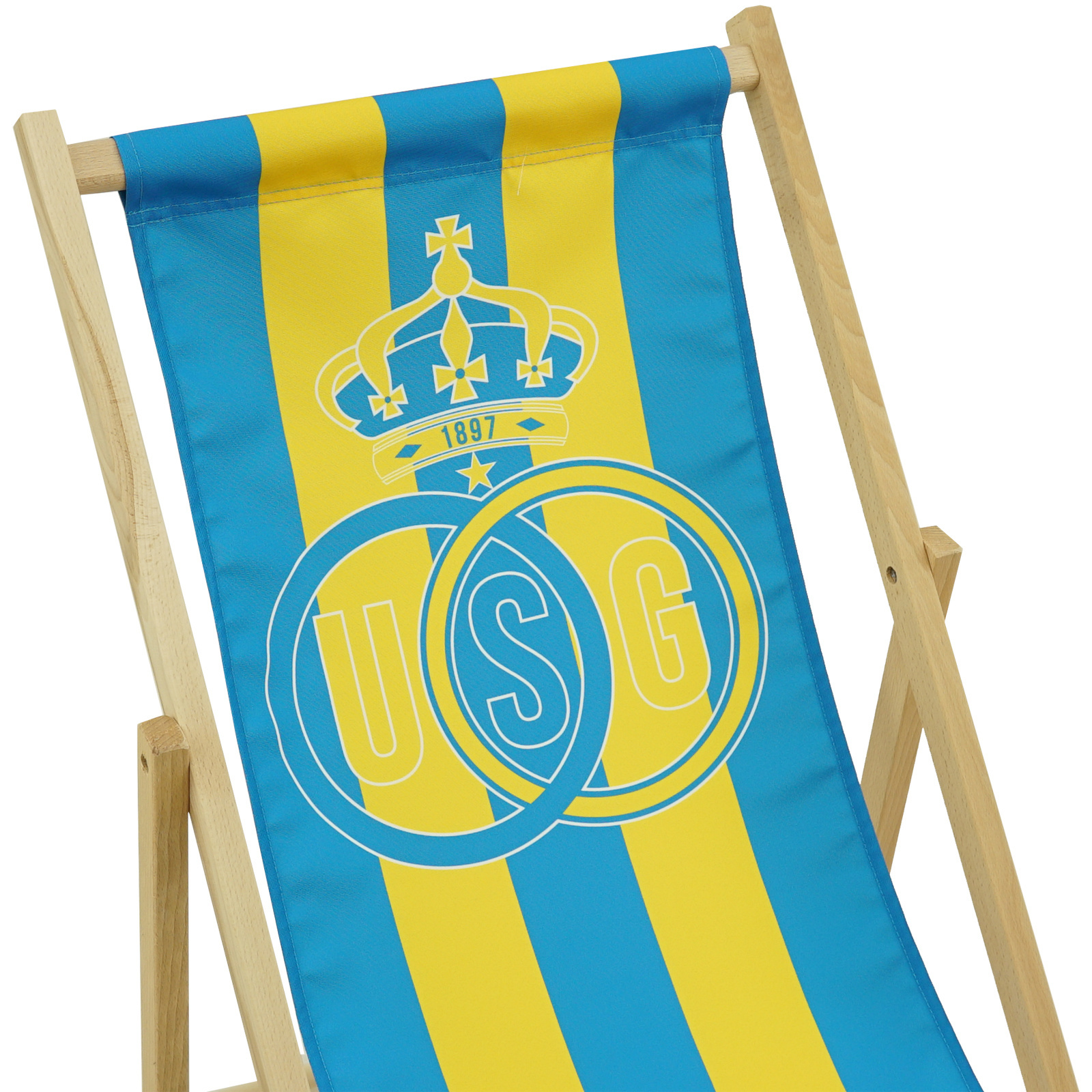 Topfanz Deckchair