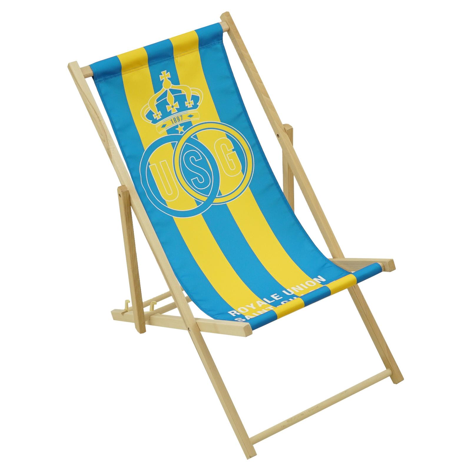 Topfanz Chaise de plage