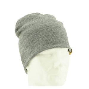 Bonnet business light gris- L