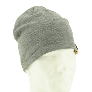 Bonnet business light gris- M