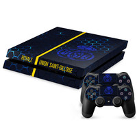 Topfanz Skin pour console PS4