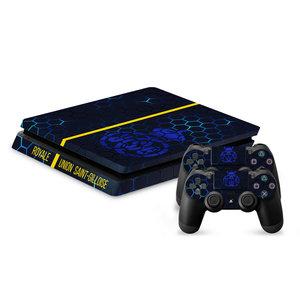 Skin pour console PS4 Slim