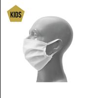 Topfanz Reusable Face mask Polyester (Kids)