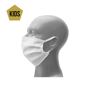 Reusable Face mask Polyester (Kids)
