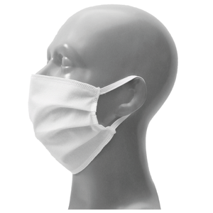 Reusable Face mask Polyester (Adult)
