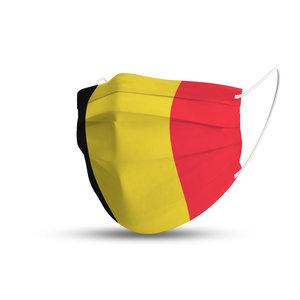 Masque Belgique
