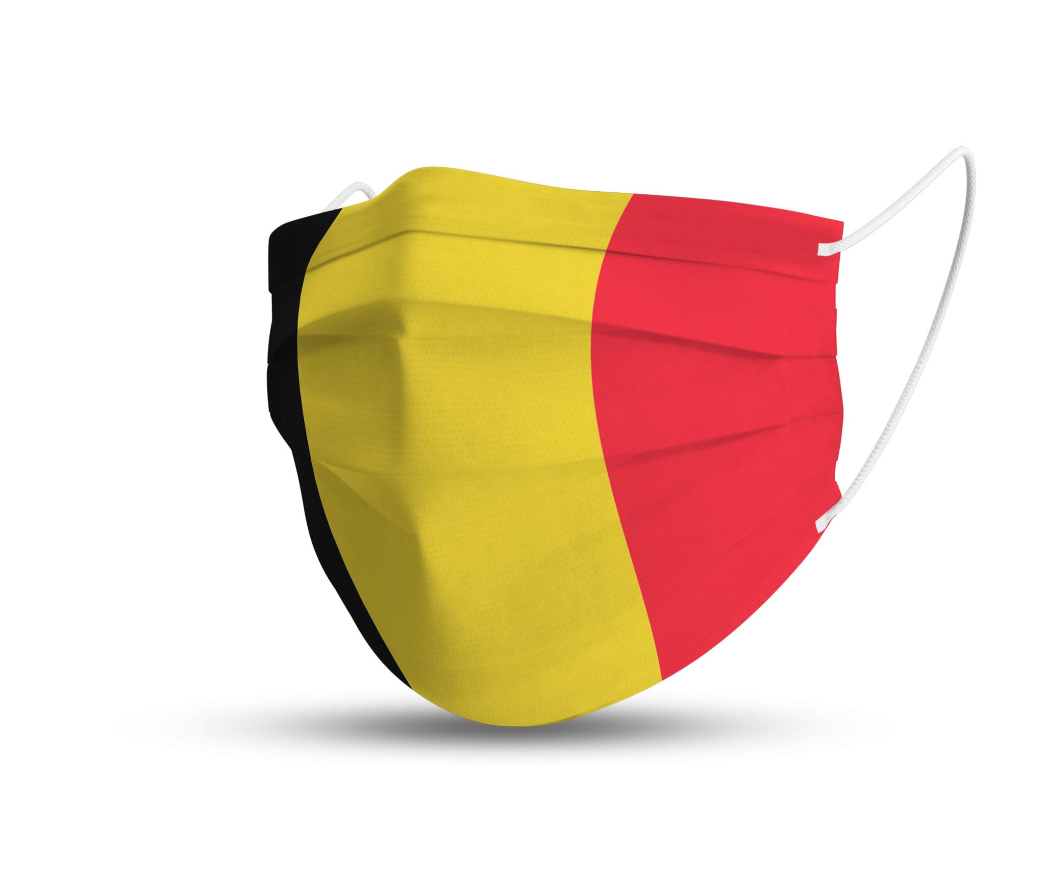 Topfanz Face mask Belgium