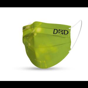 D&D masque