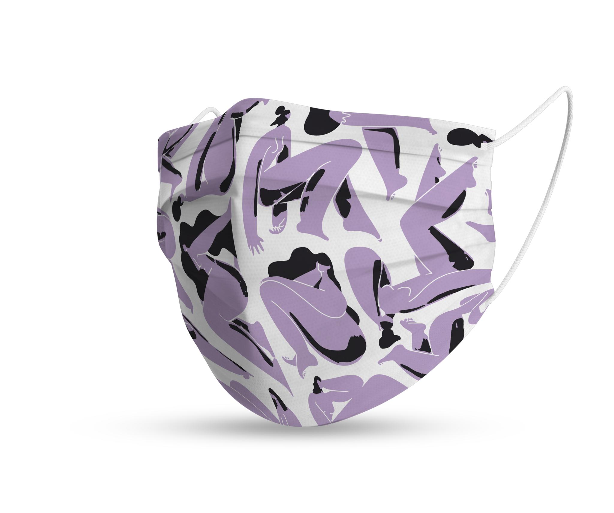 Topfanz G-Concept mondmasker