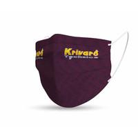 Topfanz Krivaro mondmasker