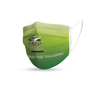 BMP face mask