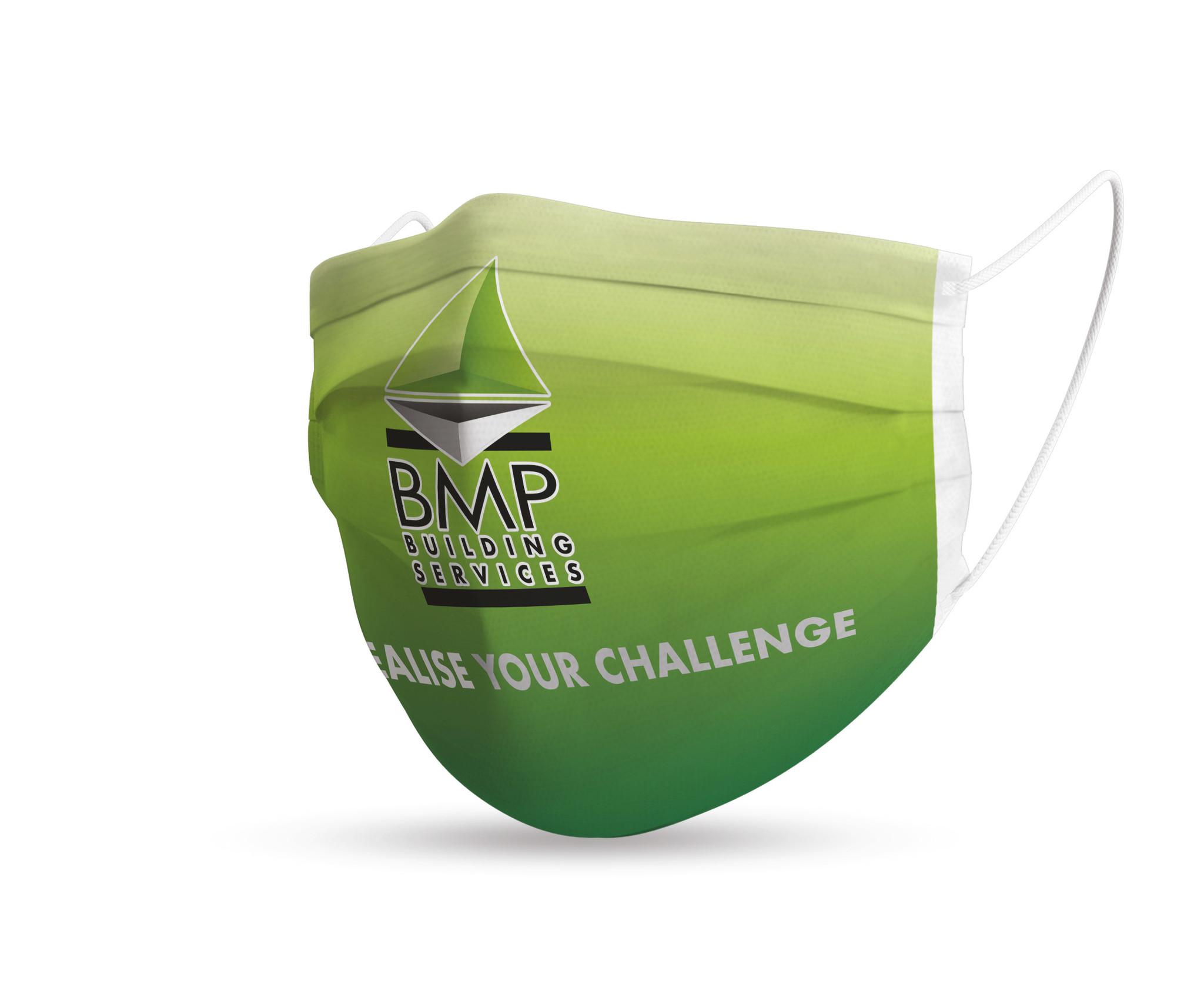 Topfanz BMP mondmasker