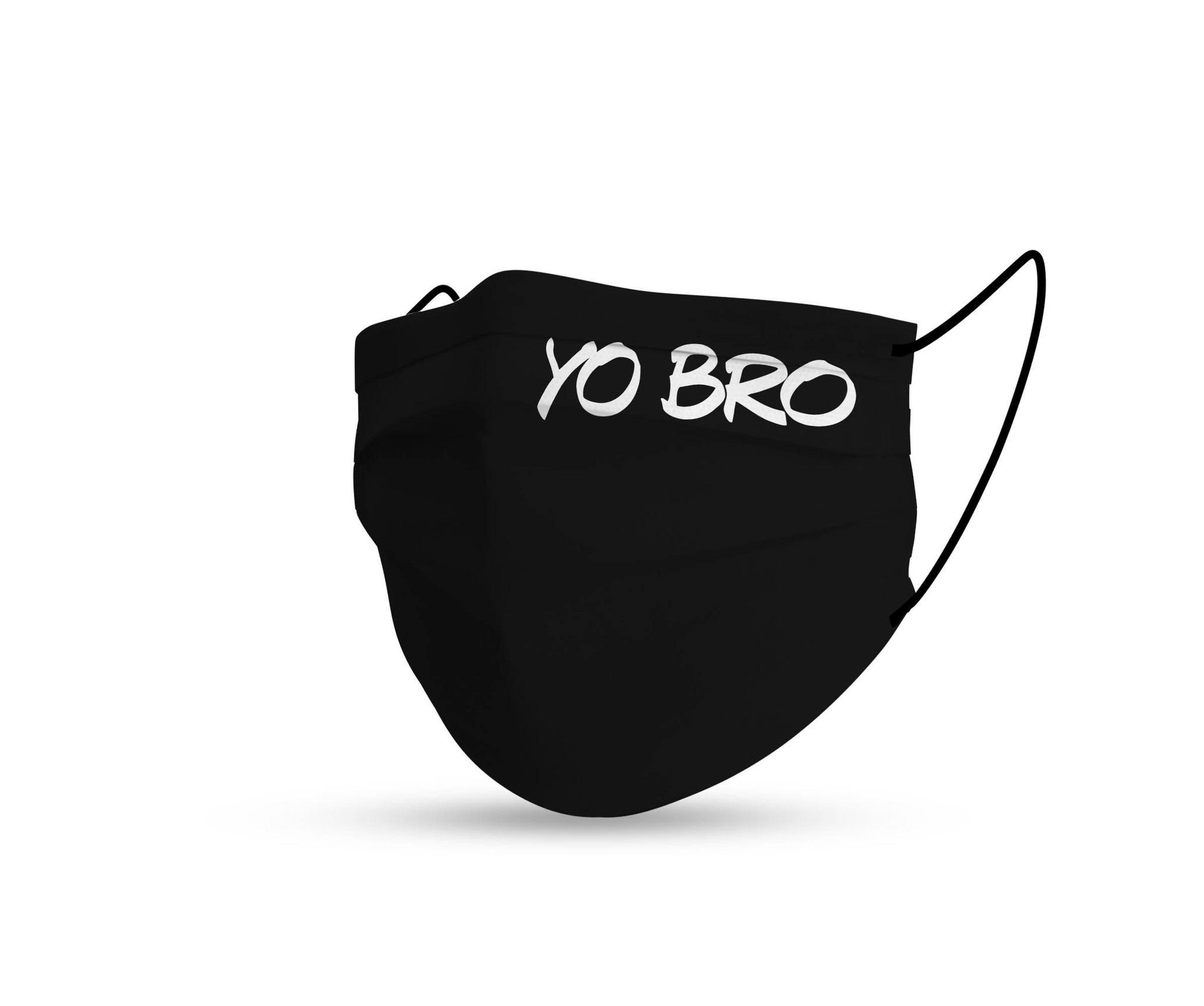 Topfanz Face mask kids bro set (2x)