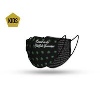 Topfanz Mondmasker kids TikTok set (2x)