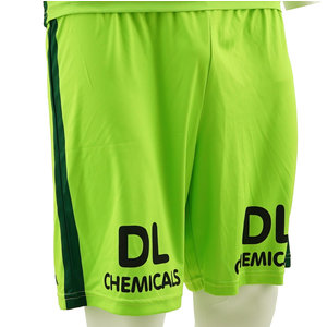 Short fluo green
