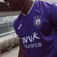Home shirt RSCA 2020-2021 - Kids