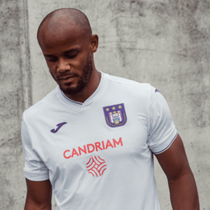 Away shirt RSCA 2020-2021 - Kids