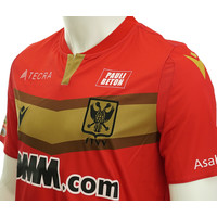 Official Game jersey STVV Red  2020-2021