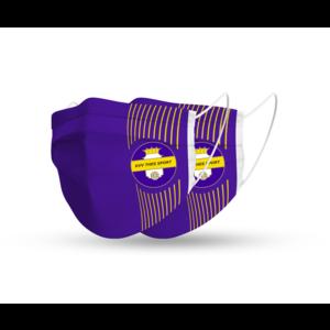 Mondmasker Thes Sport set (x2)