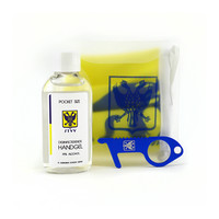 Topfanz Safety package STVV