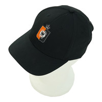 Topfanz Casquette noir logo  KMSK Deinze