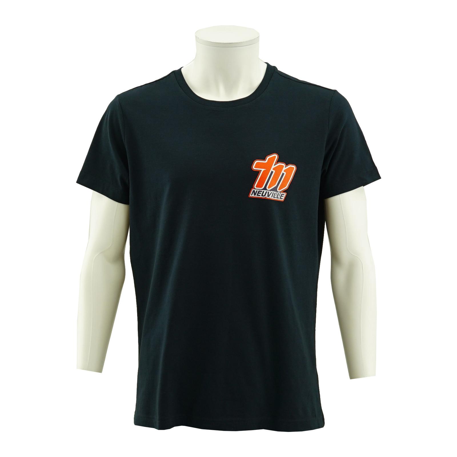 Topfanz T-shirt TN11 Navy