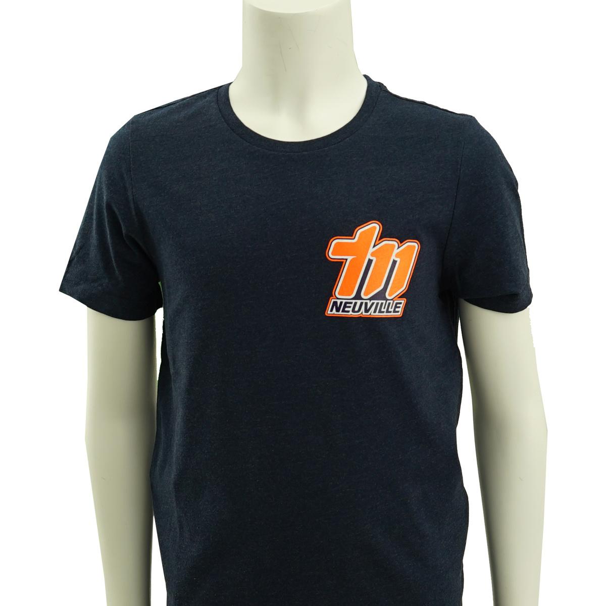 Topfanz T-shirt TN11 Navy - Kids