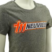 Topfanz T-shirt TN11 Grey - Kids