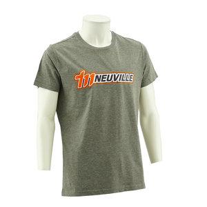 T-shirt TN11 Grijs