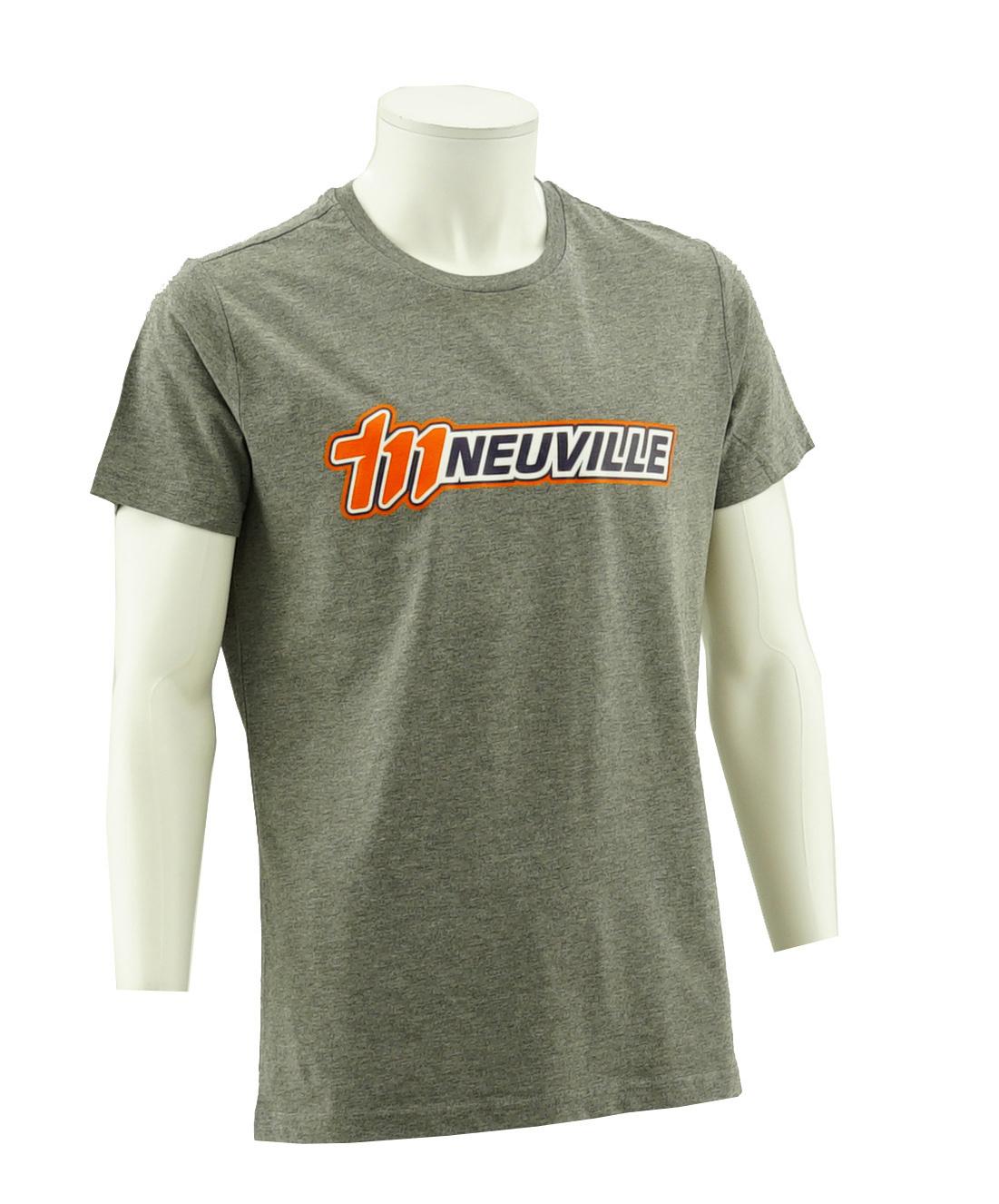 Topfanz T-shirt TN11 Grijs