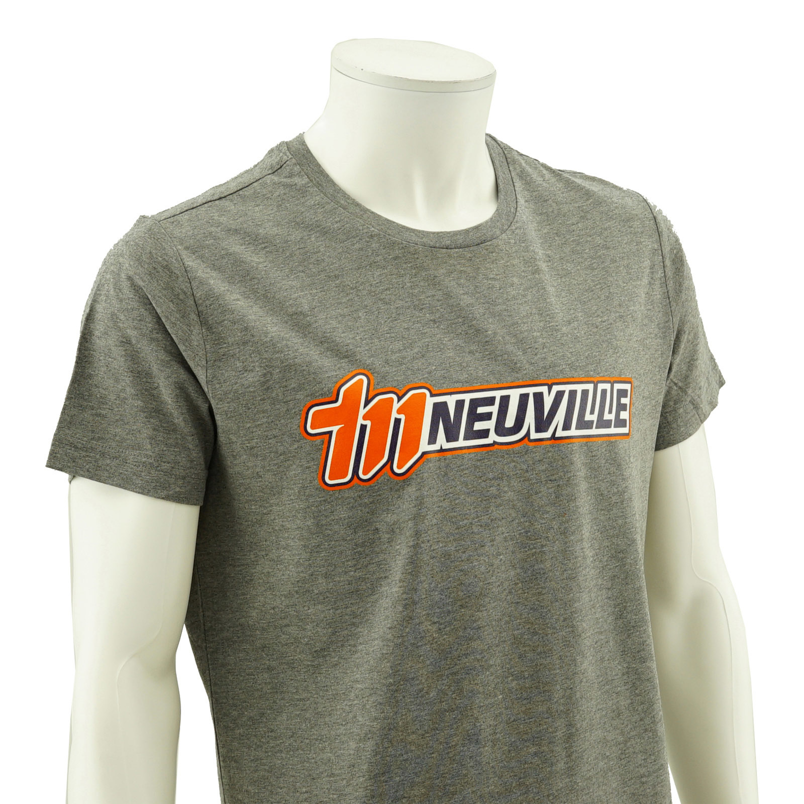 Topfanz T-shirt TN11 Grey