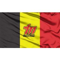 Topfanz Flag Belgium T11