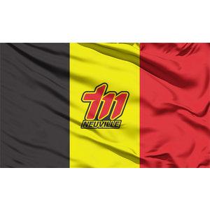 Vlag België T11