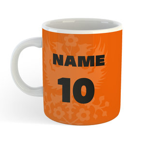 Personalised Mug KMSK Deinze